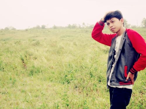 hunting Alvian
